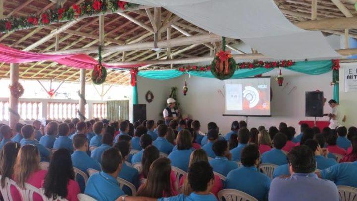 Como organizar um evento corporativo externo em 4 passos