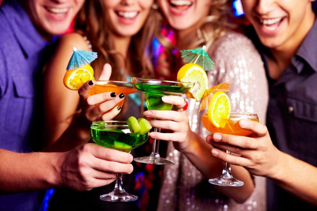 como fazer uma festa na empresa