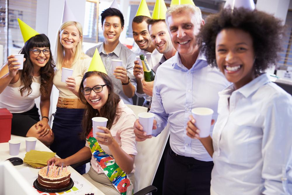 A Importância Do Evento De Confraternização Para Sua Empresa