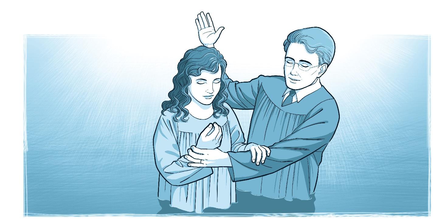 Dicas para escolher o sítio ideal para o batismo evangélico SP