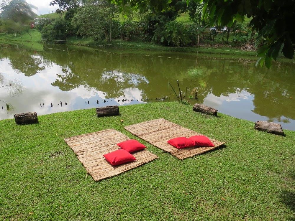 Onde e porque fazer um retiro espiritual nas férias de julho? Zen e bem estar