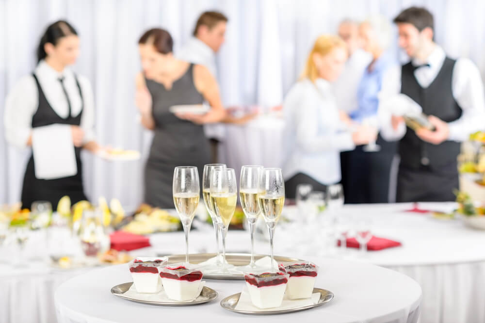 Como escolher uma empresa para realizar o seu evento corporativo