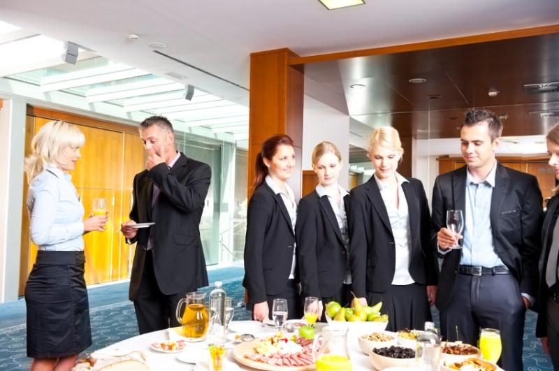 5 temas criativos para eventos corporativos e empresariais