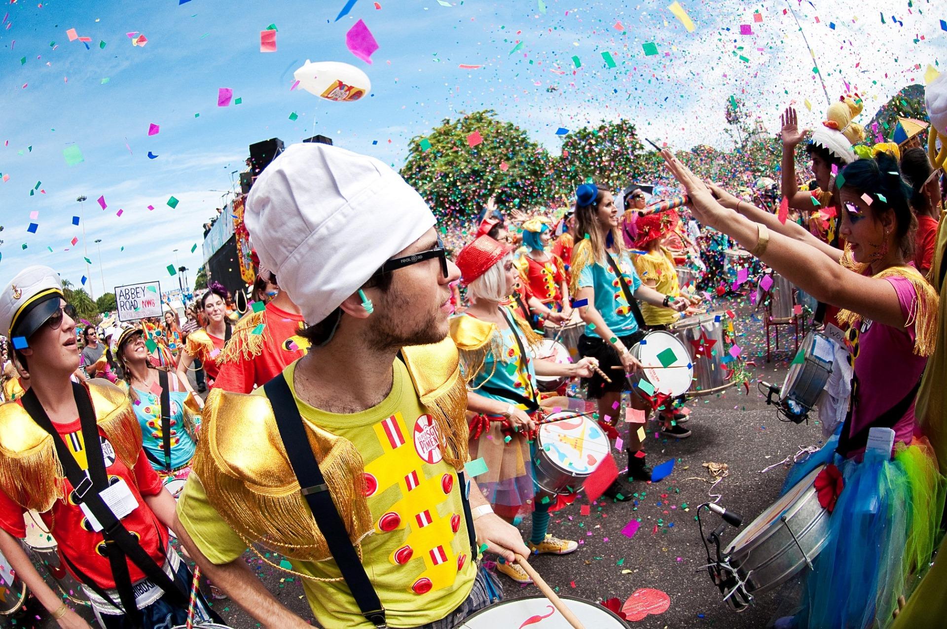 Como organizar retiro espiritual para o Carnaval?