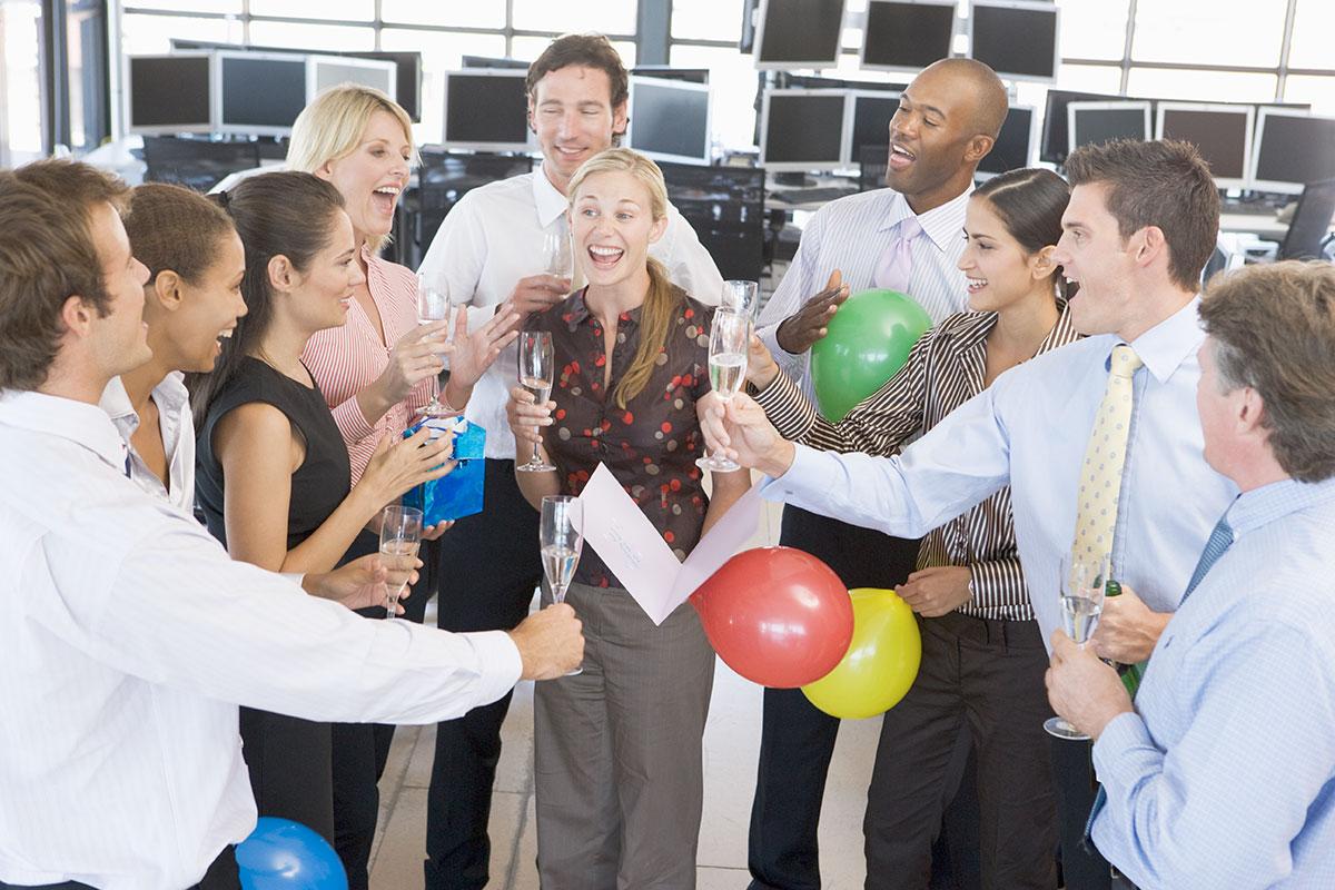 Qual a importância de realizar uma confraternização da sua empresa?