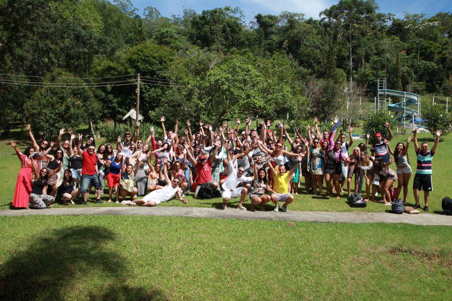 3 dicas de como escolher sítios para confraternizações em São Paulo