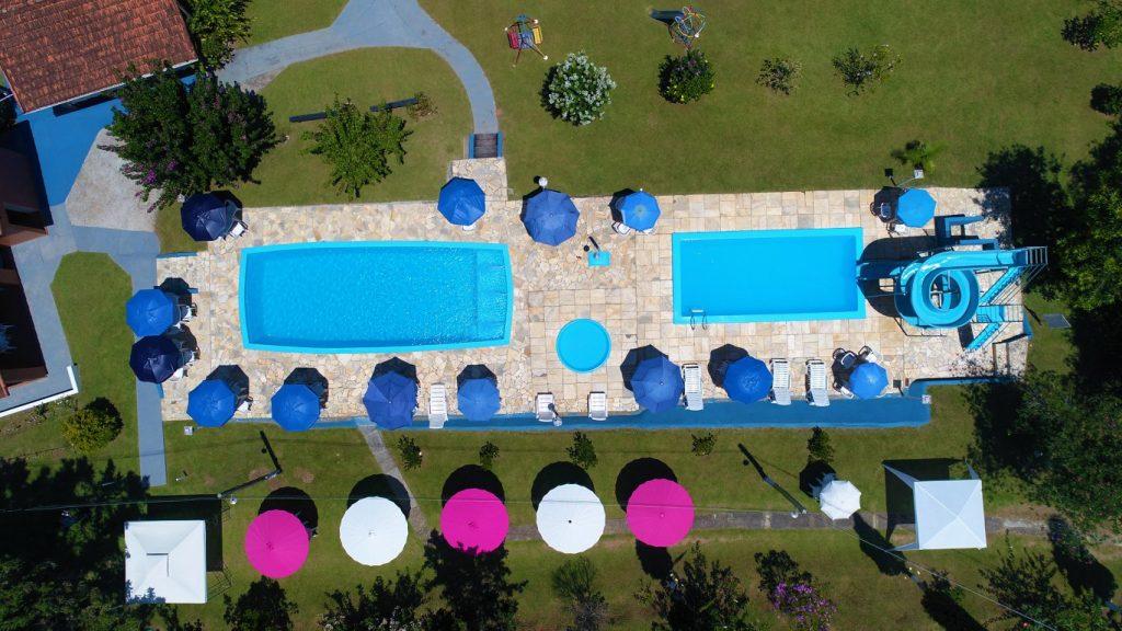 Temas de verão para festa confraternização da empresa em sítio